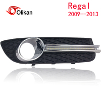 Turn Off And Dimming Style Relay LED Car DRL Daytime Running Lights For Buick Regal 2012