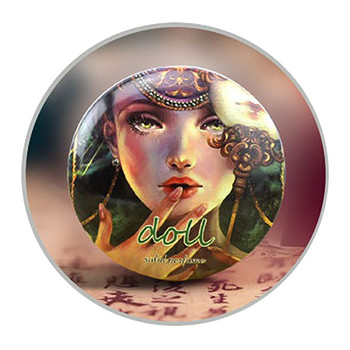 15g 18 Kinds of Fragrance Alcohol-free 1PC Magic Solid Perfume for Men or Women