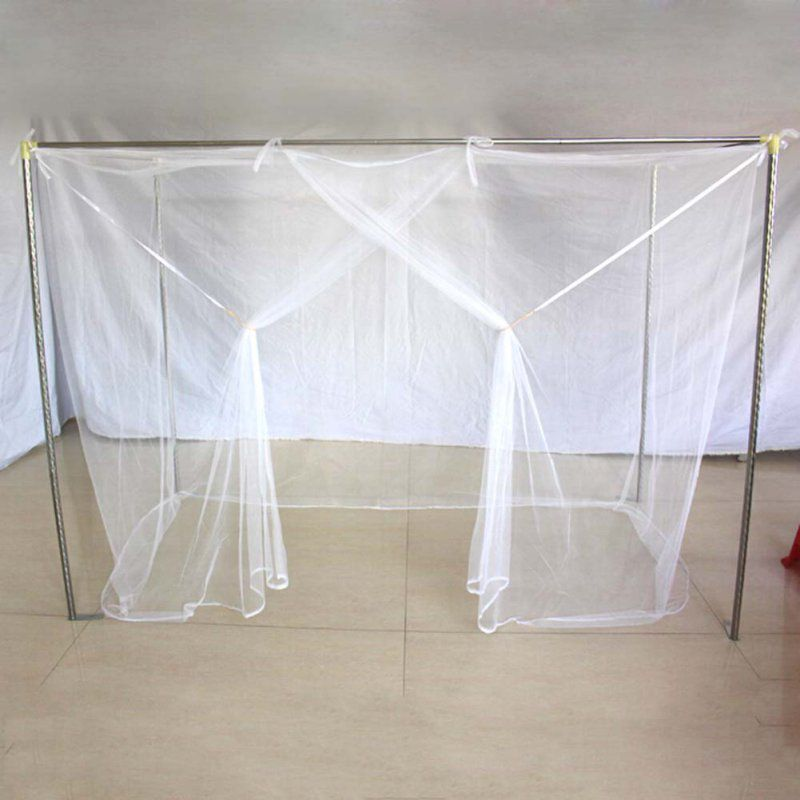 Classical Students Outdoor Hang Dome Mosquito Nets Square Insect Bed Canopy Netting Curtain Insecticide Treated New Arrival-in Mosquito Net from Home ... & Classical Students Outdoor Hang Dome Mosquito Nets Square Insect ...