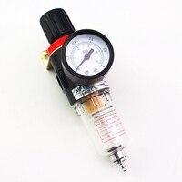 AFR 2000 Pneumatic Filter Regulator Air Treatment Unit Pressure Gauge AFR2000 Pressure Switches