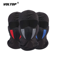 Motorcycle Mask Face Shield Tactical Airsoft Masks Winter Balaclava Cycling Bike Ski Army Helmet Full Face Mask