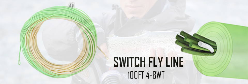 Switch Fly Line 960 325