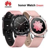 Huawei Honor часы мечта Smart Watch Sport сна выполнить Велоспорт плавание GPSAMOLED p35