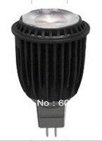 2013新しいデザイン-7ワットmr16 ledスポットライトsmd5730電球、dc12v、4000-5000 k、550lm、3年保証