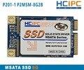 HCiPC P201-1 P2MSM-8G2B 8G Mini PCIE MSATA SSD, Disco de Estado Sólido, SSD MSATA, para la Tableta, Mini Caja de la PC, PC Industrial, itx