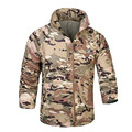 Out door 15 Camouflage colors Sun & UV Protection Quick Dry Man Coats Skin Jacket Super Light Coat Men Tactical Clothing clothes