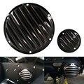 CNC Corte Profundo Derby Temporizador Cronometragem Cobre Para Harley Sportster 883 1200 XL