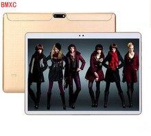 Tablet MTK8752 Octa Core 10.1 Pulgadas tablet Android Tablet 4 GB RAM 32 GB Dual SIM Bluetooth GPS párr Android 5.1 10 Tablet PC