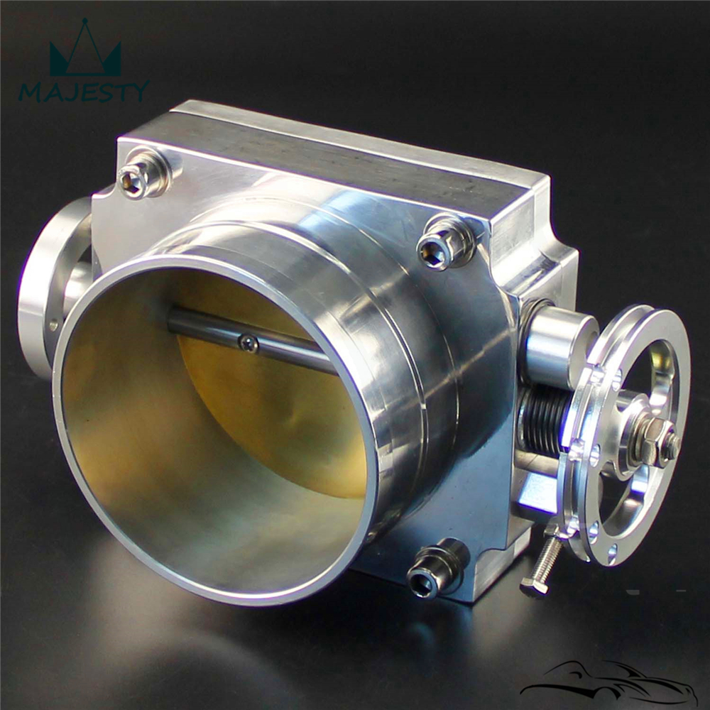 4 100mm High Flow Throttle Body For Toyota Supra Soarer 1jz 2jz Timing Belt Diagram Drift Race In Valve Train From Automobiles Motorcycles On Alibaba
