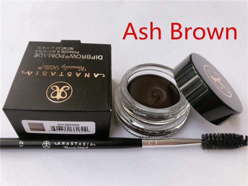 2019 NEW Anastasia Beverlying Hills Anastasia Makeup Powder Glow Kit Contour Highlighter Palette Face Powder Blush Eyebrow Cream