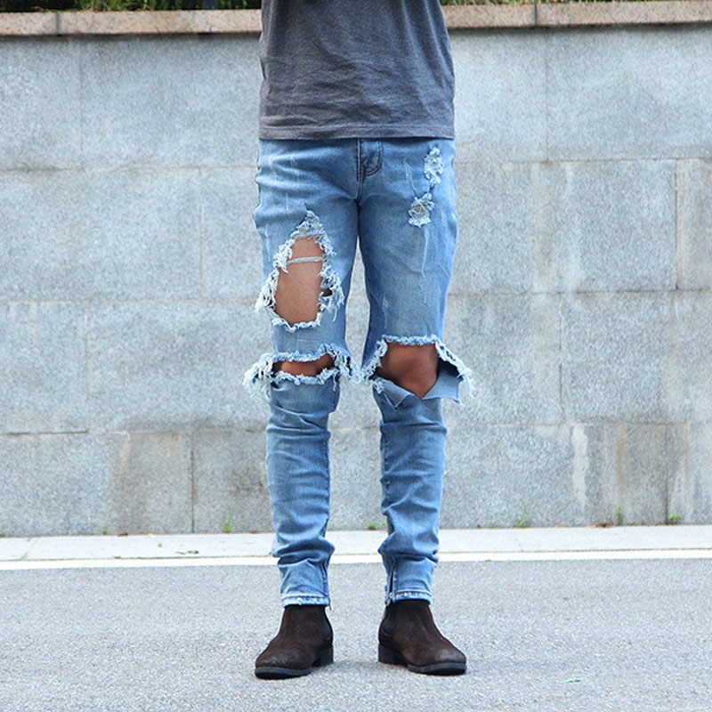 Online Get Cheap Mens Urban Jeans -Aliexpress.com | Alibaba Group