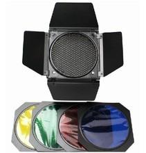 adearstudio Professional photographic equipment 4 color film De-Forest light board color CD50