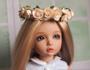 Image 3 - HeHeBJD חדש לגמרי BJD הצעה ילד בובות ילדה בובת אופנה בובות חמה bjd באיכות מעולה ומחיר סביר