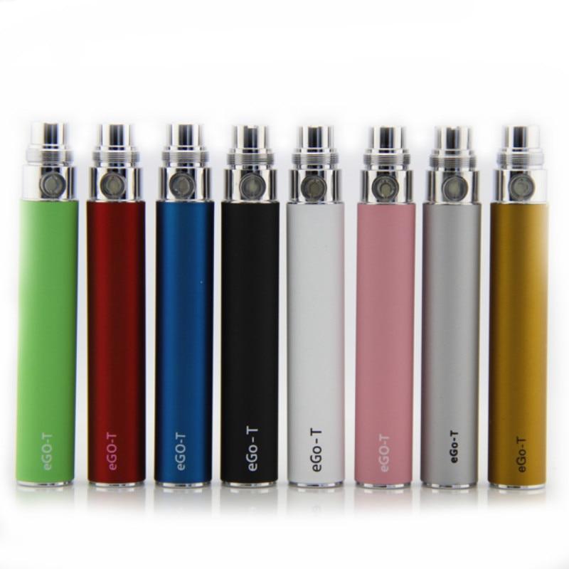 Sous Un Ego-t batterie e cigarette 650/900/1100 mah vaporisateur électronique ego vaporisateur 510 Fil batterie ce4 ce5 ce6 atomiseurs