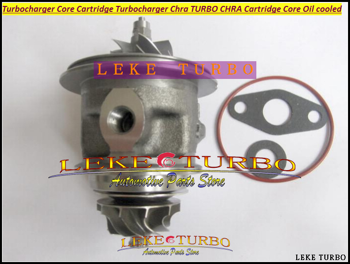 Turbo Cartridge Chra Core TD03L 49131-06016 897300 860070 860128 Turbo For Opel Astra H Combo C Corsa C Meriva CDTI Z17DTH 1.7L kp35 5435 970 0005 turbo cartridge 93191993 chra turbocharger 54359880005 54359700005 core cartridge for opel corsa d 1 3 cdti