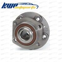 Front Wheel Hub & Bearing Assembly for 1999 2000 2001 2002 2003 2004 Volvo V70 C70 #513175|hub front|hub wheel|hub front wheel -