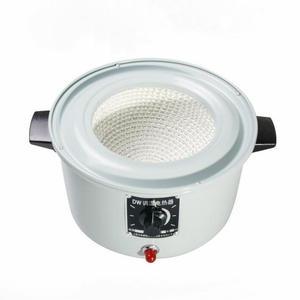 Image 3 - 1 ชิ้น/ล็อต 250 ml/500 ml ถึง 5000ml อุณหภูมิห้องปฏิบัติการอิเล็กทรอนิกส์อุปกรณ์ทำความร้อน mantle, thermostat สำหรับ Lab ใช้