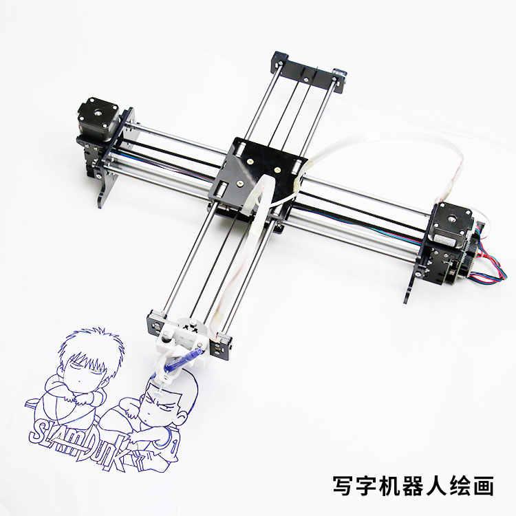 Otomatik Yazma Robot Kopyalama Is Notlar Boyama Taklit El Yazisi