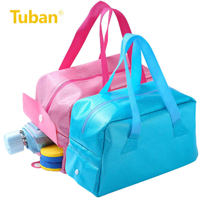 Tuban Swimwear winter swimming men and women with beach bag wet and dry  waterproof bag swimsuit 778b4a227c58f