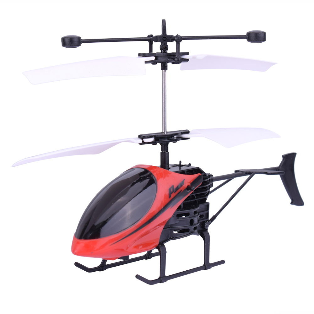 Infrared D715 Mini Helicopter