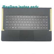 ФОТО  laptop parts for lenovo yoga 3 pro 1370  palmrest  with backlit cf-e keyboard and touchpad 5cb0g97370
