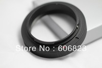 New adapter for T M48*0.75 screw mount lens to Canon EOS EF camera