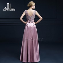 Prom A-Line Floor-length Long Formal Dress Evening Gown (8 colors)