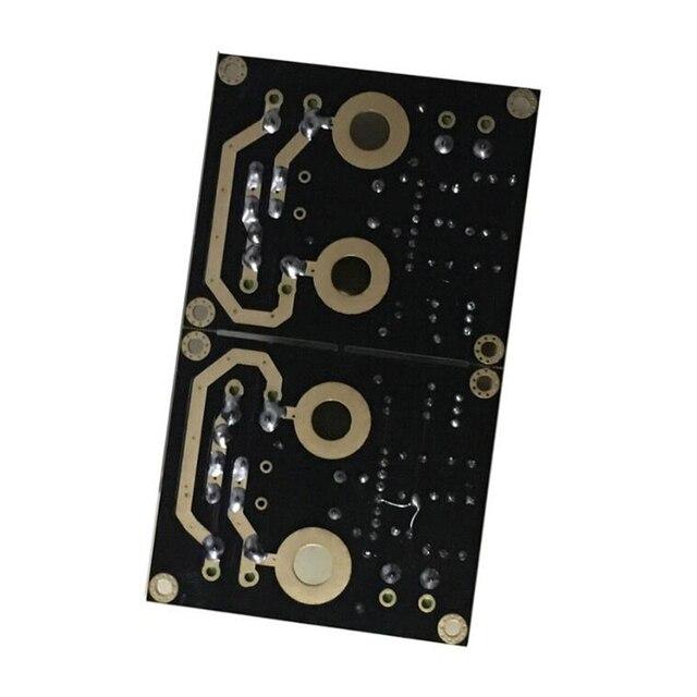 2 pièces UPC1237 LM7812 16A 1200 W AC12V-18V amplificateur HiFi haut-parleur protection assemblé conseil A2-010