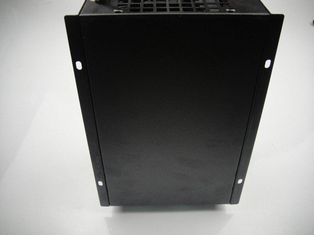 Fuente de alimentación de láser de CO2 AC110V de 80W para tubo - Piezas para maquinas de carpinteria - foto 2