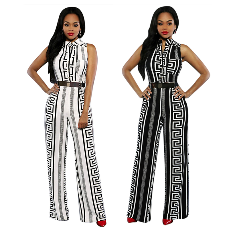 99d1a3be51c5 Pinkqueen Rompers Womens Jumpsuit Plus Size Cut Pants Rayon New ...