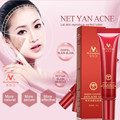Herbal Aloe Acne Remove Vanishing  Herbal Face Dispelling Plaster Herbal Cream Skin Care Beauty Product 15g Free Shipping