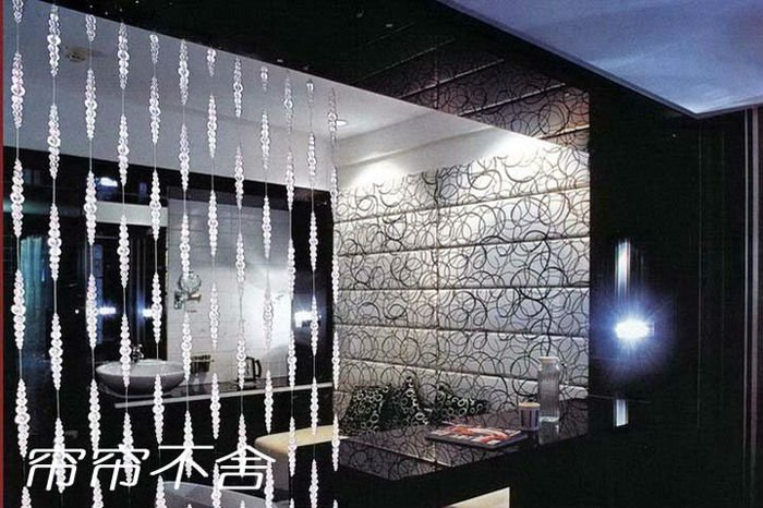 Curtains Ideas bead curtain room divider : Aliexpress.com : Buy 20 Strands/lot, Crystal Beaded Strands ...