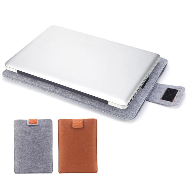 cdb5c52f22e Premium Soft Sleeve Bag Case Notebook Cover for 11