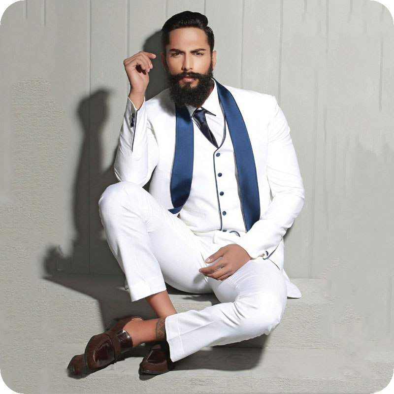 Custom-Made-Groomsmen-Peak-Lapel-Groom-Tuxedos-Double-Breasted-Men-Suits-Wedding-Prom-Best-Man-Blazer1