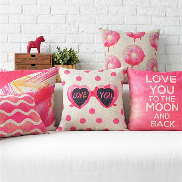 Nice Decorative Pillows Living Room Gift - Living Room Designs ...