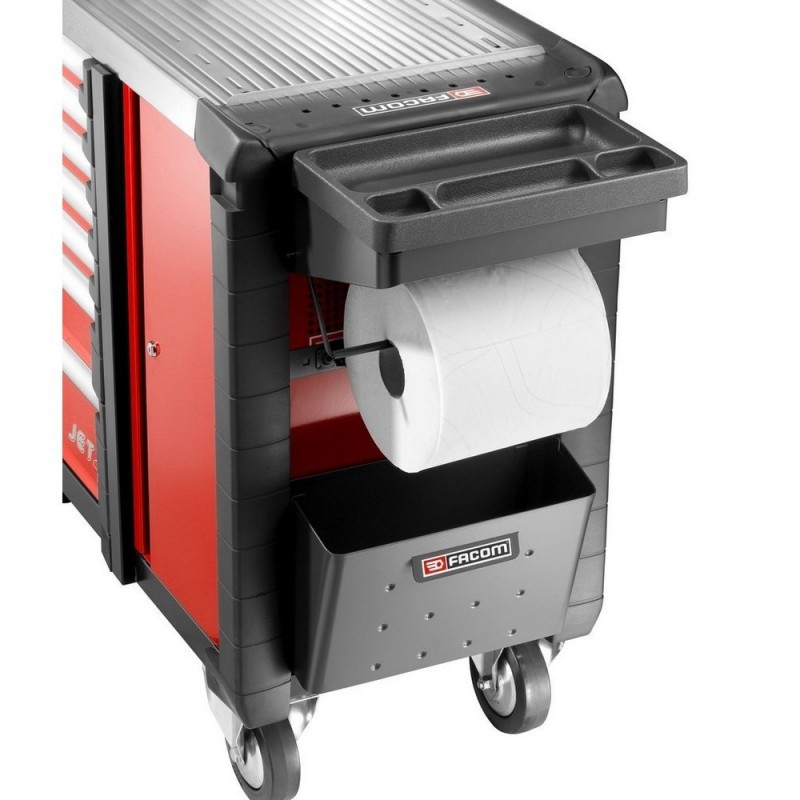 FACOM JET.A5 1GXL estante with support for Roll paper XL|Tool Cabinets| |  - title=