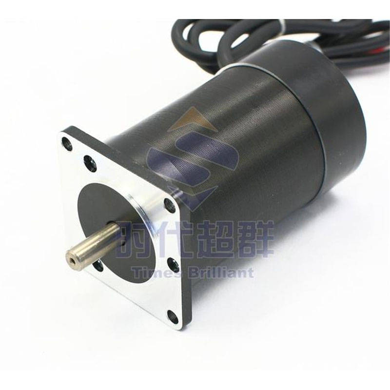 0.5N.M 8.7A 24V brushless DC <font><b>motor</b></font> Flange 57mm Body length 95mm 57BL95S15-230TF9 150W <font><b>3000rpm</b></font> brushless <font><b>motor</b></font> image