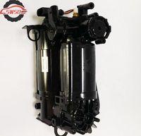 Новый Воздушный подвеска компрессор насос для Mercedes Benz W220 W211 W219 E320 E350 E430 E500 OEM 211 320 03 04 пневматическая компрессор