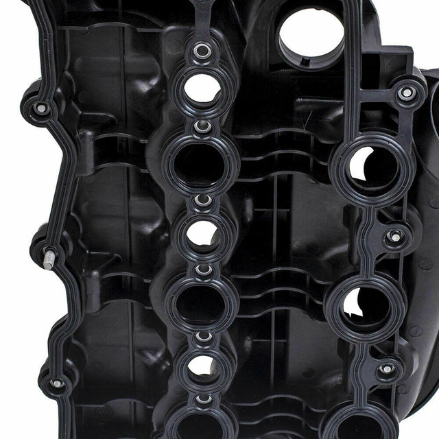 AP03 LR116732 FOR Land Rover Discovery Mk4 3.0 & Range Rover Sport 3.0 Mk4 Inlet (RH) Manifold Valve Engine Cover 5