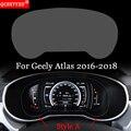 Auto Styling Auto Dashboard Farbe Schutz Film Aufkleber Licht Übertragung Autos Zubehör Für Ford Mondeo 2013-2018