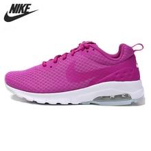 Original Nouvelle Arrivée NIKE Air Max Motion LW Femmes de Chaussures de Course Sneakers(China (Mainland))