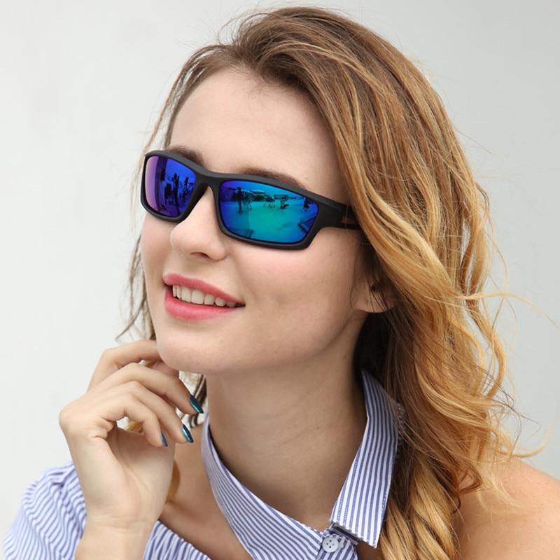 LongKeeper brand design mænd kvinder solbriller polariserede solbriller mandlige briller nat vision briller kører UV400 briller