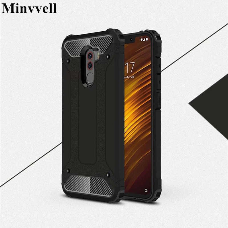 Detail Feedback Questions about Shockproof Case for RedMi 5