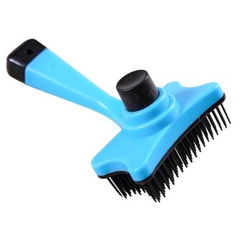 Dog Hair Brush 2