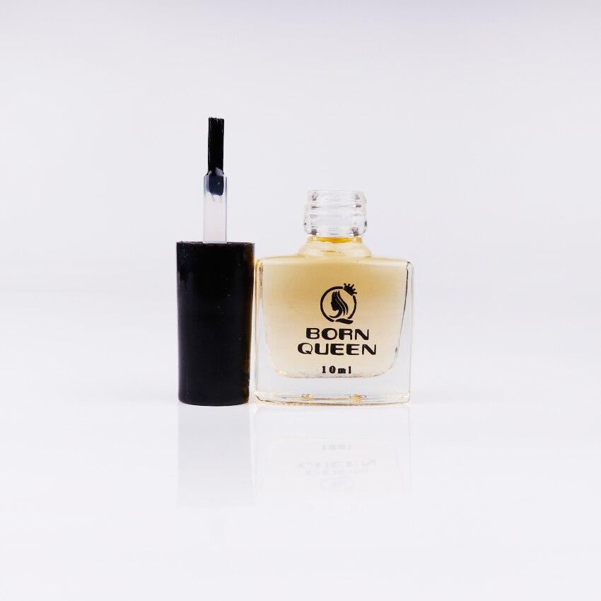 1 Bottle 10ml Yellow Nail Cuticle Nourishment Vitamin Oil Essential ...