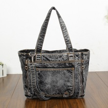 Borse Zipper Bags Signora