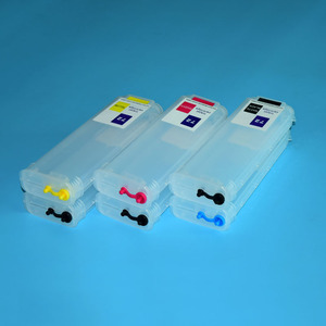 Boma. ltd 280 мл HP72 чернильный картридж для HP 72 с ARC для HP Designjet t610 t620 t770 t790 t1100 t1120 t1200 t1300 t2300 принтер