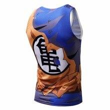 Naruto & Dragon Ball Z Sleeveless Tops