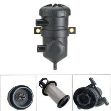 Универсальный вентиляционный 200 маслоотделитель ловли может фильтр для Ford Patrol Turbo 4Wds заряженный Toyota Landcruiser масло может 2Mgd-1