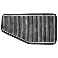 cabin filter for 2007 Ford Escape 4-2.5L / 2.3L /3.0L ,2010 MAZDA Tribute 4-2.5L,MERCURY Mariner 4-2.3L OEM:8L8Z-19N619-B #ST51C